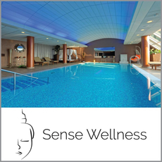 Vrednostni bon 50 €, Sense wellness, Ljubljana (Vrednostni bon, izvajalec storitev: ESENSE D.O.O.)