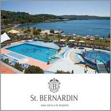 {[sl]:Družinski dopust v Apartmajih Vila Barka***, Hoteli Bernardin, Portorož (Vredno