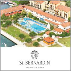 {[sl]:Kratek oddih v dvoje v Hotelu Vile Park***, Hoteli Bernardin, Portorož (Vrednos