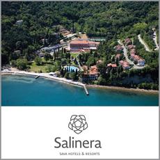 {[sl]:Kratek oddih v Hotelu Salinera****, Hoteli Bernardin, Portorož (Vrednostni bon, izvajale