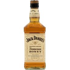 Whisky Jack Daniels HONEY, 0.7l