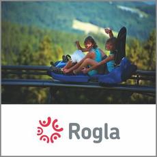 Adrenalinsko doživetje na Rogli, Unior, Rogla (Vrednostni bon, izvajalec storitev: UNITUR D.O.O.)