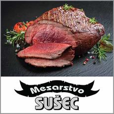 {[sl]:Vrednostni bon za 50 €, Predelava in prodaja mesa in izdelkov Primož Suš