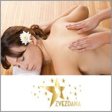 {[sl]:Terapevtska masaža hrbtenice ter specialna masaža vratu