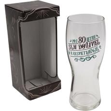 Kozarec za pivo, Pri 80 letih sem doživel razsvetljenje, 600ml