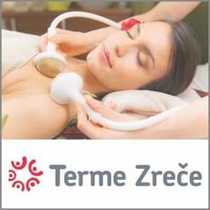 Utrinki masaž, Terme Zreče (Vrednostni bon, izvajalec storitev: UNITUR D.O.O.)