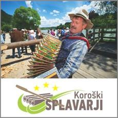 {[sl]:Družinsko splavarjenje po stari strugi reke Drave (Vrednostni bon, izvajalec storitev: VAŠ PROFIT D.O.