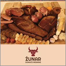 Vrednostni bon za 25 €, Kmetija Žunar, Sovodenj (Vrednostni bon, izvajalec storitev: ŽUNAR D.O.O.)